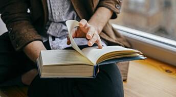 Hva vil vi med litteraturundervisningen i skolen?