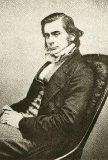 """""""Skapte moderne vitenskap: Thomas Henry Huxley"""""""