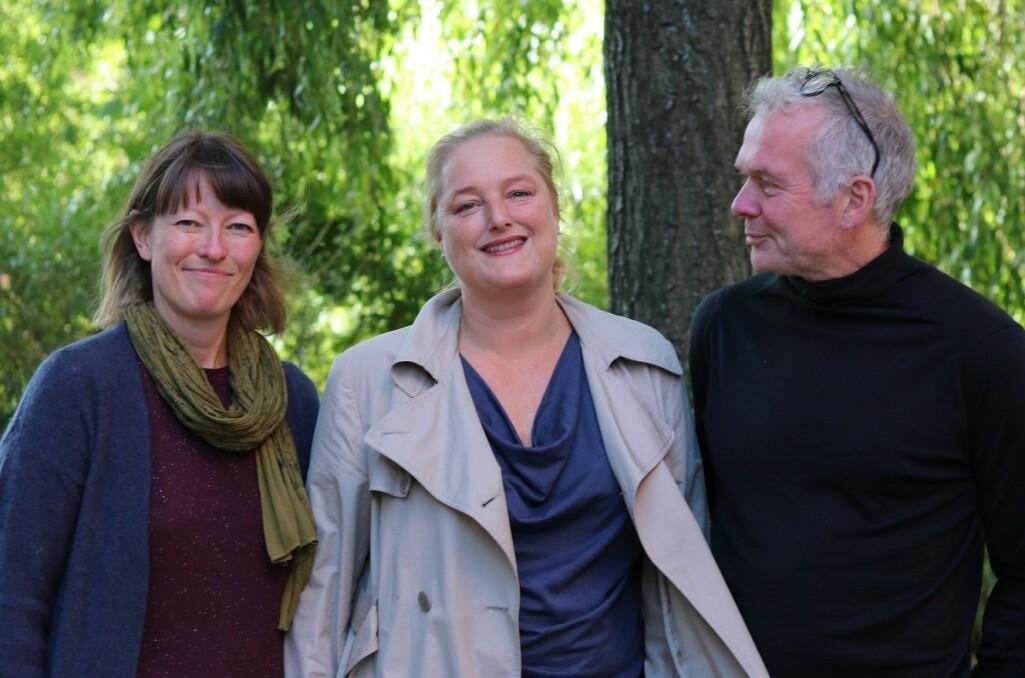 Prosjektledere ved AFI er Elin Borg, Selma Therese Lyng og Knut Fossestøl.