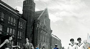 Kronikk: NTNU 100 år: Hjernekraftverket
