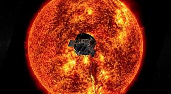 Nye målinger av sola overrasker forskerne