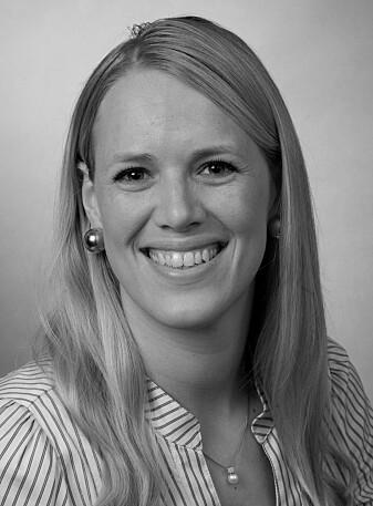 Forskning viser at hypnoterapi hjelper, sier Birgitte Berentsen, forsker og daglig leder ved NKFM på Haukeland universitetssykehus.