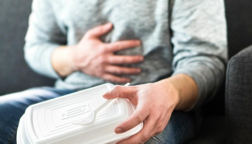 Minst en av ti nordmenn har IBS. Symptomene kan være oppblåsthet, magesmerter, diaré og forstoppelse.