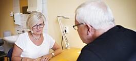 Oppdatert demensutredning: Slik går fastlegen frem ved mistanke om demens