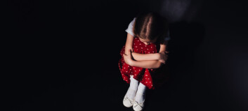 Engstelige barn sliter dobbelt