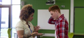 Læreren er spesielt viktig for elever med psykiske vansker
