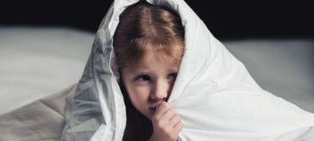 Vil bli flere engstelige barn