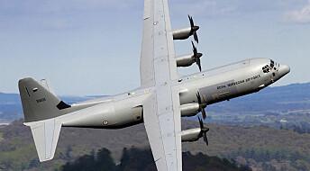 Kronikk: Jakten på seismisk signatur fra flystyrten i Kebnekaise