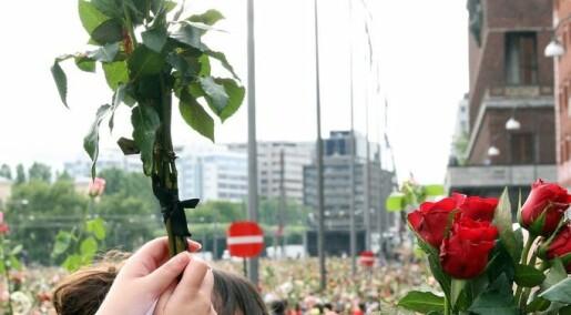 Unge mest påvirket av terroren