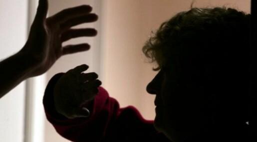Hjelpeapparat varsler mest familievold
