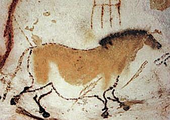Hest er best, også i steinalderen