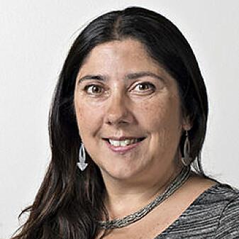 Paula Varela-Tomasco er matforsker.