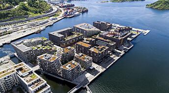 OECD ser flere faretegn for norsk økonomi