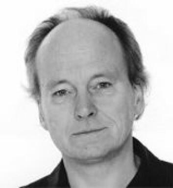 """Hans Petter Danielsen"""