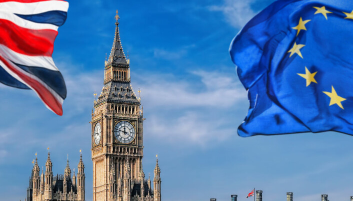 Fantasiprogrammer fra høyre og venstre i britisk valgkamp
