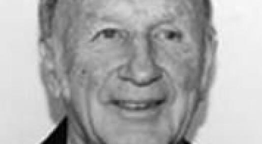 Kronikk: Kaosteoriens far er død