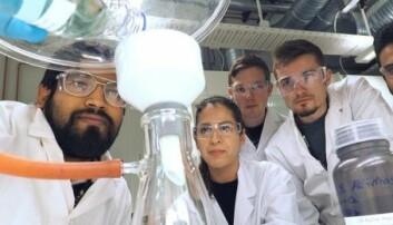 Forskere vil resirkulere alt litium fra elbiler