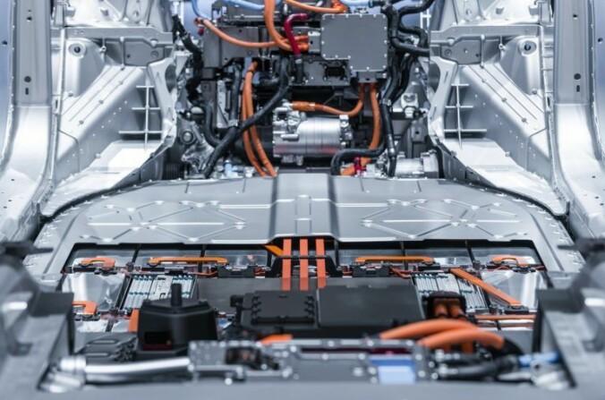 Litium fra batterier i elektriske biler blir bare i liten grad resirkulert.