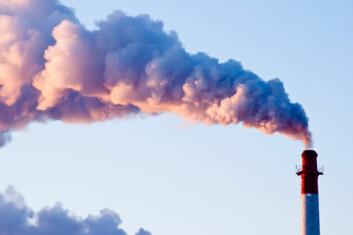 Forurensning fra Europa og Nord-Amerika bidro til tørke i Afrika på 1970- og 1980-tallet.