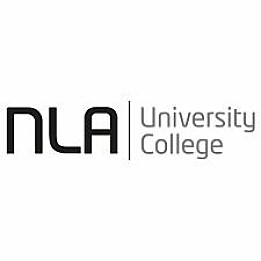 This article is produced and financed by NLA University College