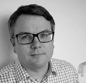 Gard Paulsen er teknologi- og vitenskapshistoriker ved NTNU og har skrevet biografien om Balchen som nå gis ut på Fagbokforlaget.