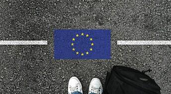 Får EU-midler for forskning på innvandring