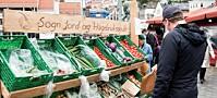 Personlighet bestemmer om du velger økologisk mat