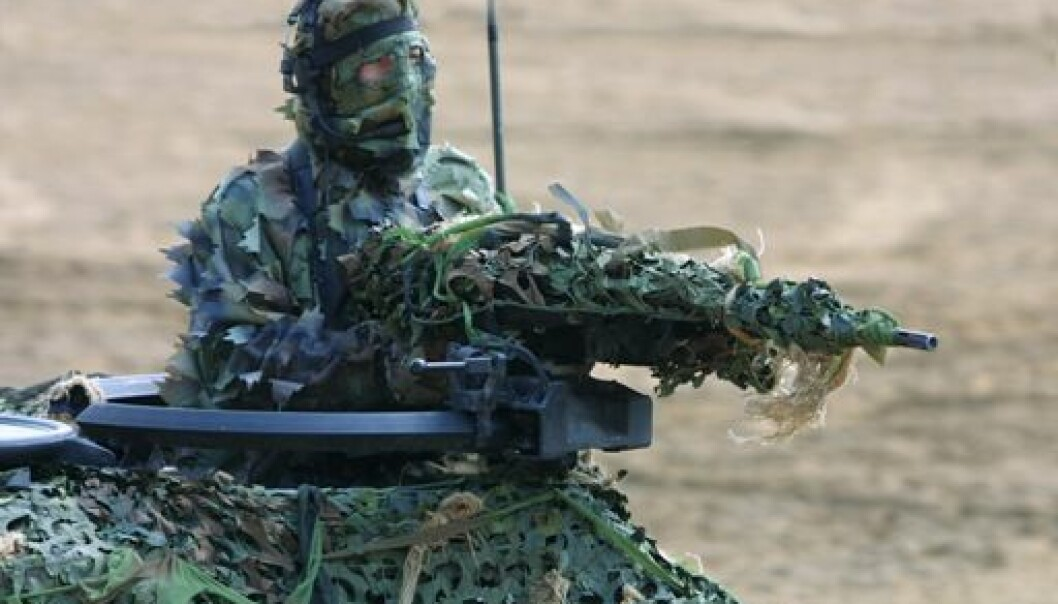 Kan vi lære av dansk forsvarspolitikk?