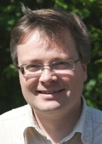 Håkon Dahle, forsker på Institutt for teoretisk astrofysikk, Universitetet i Oslo.