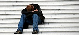 Nytt fra akademia: Forsker på hvordan ungdom mestrer depresjon