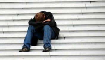 Forsker på hvordan ungdom mestrer depresjon