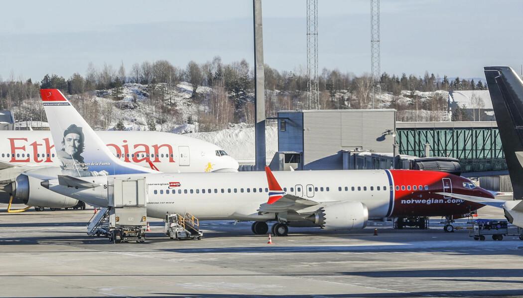 – Mens prisene på flyreiser ikke har vokst særlig mye de siste ti årene har de andre transporttypene hatt en høyere prisvekst, sier Håvard Georg Jensen ved Seksjon for prisstatistikk i SSB.