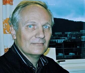 Eivind Meland er forsker ved Universitetet i Bergen.