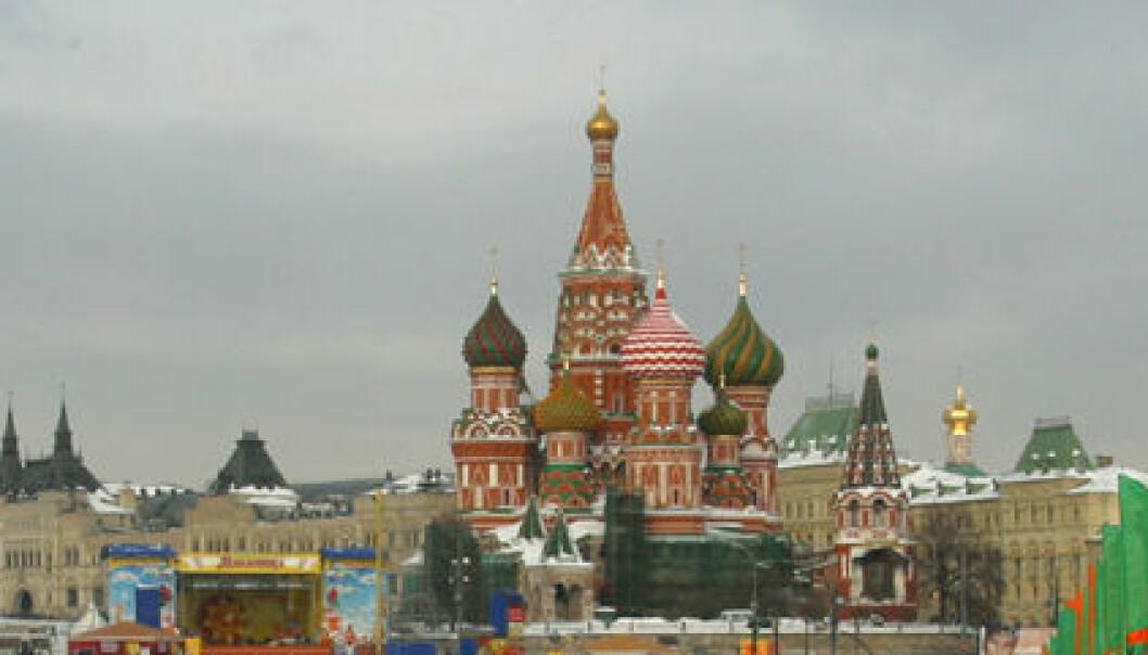 Kreml-konflikter er ikke bra for StatoilHydro