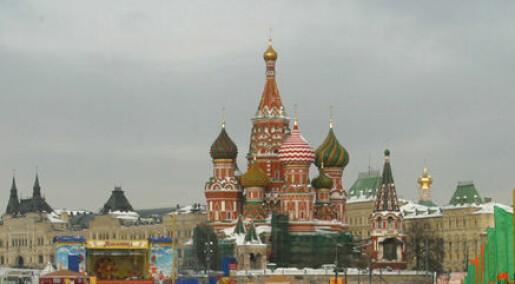 Kronikk: Kreml-konflikter er ikke bra for StatoilHydro