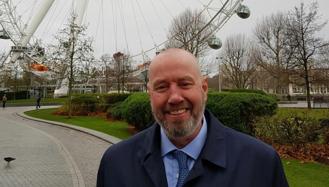 – Valget i Storbritannia ser ut til å bli jevnere og mer spennende enn meningsmålingene tidligere har vist, sier Jan Erik Mustad.