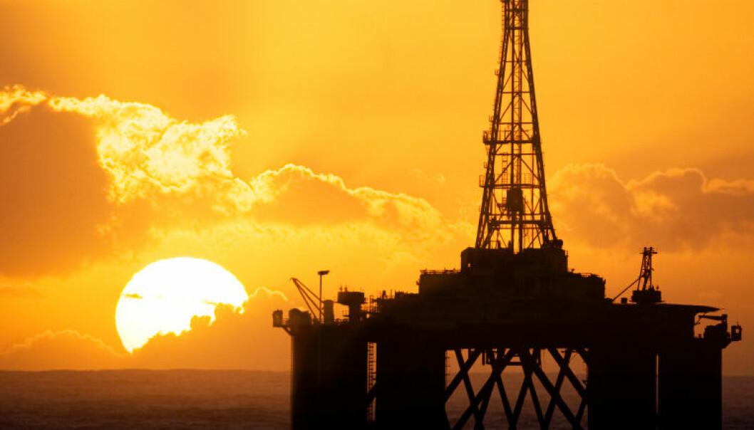 Ukonvensjonell olje og gass forurenser mer