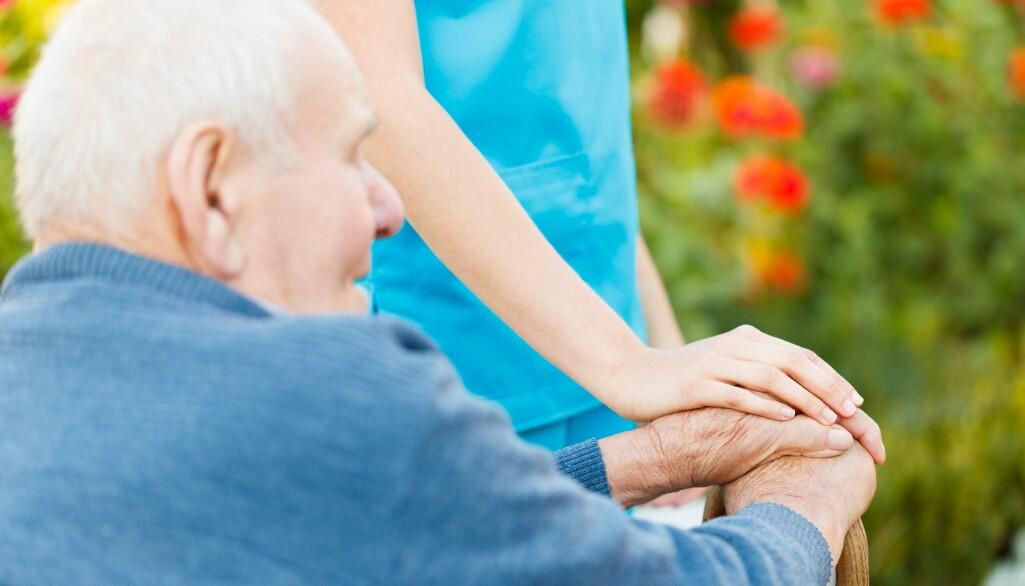 Helsepersonell er enige om at forsvarlighet er det mest sentrale kriteriet i vurderingen av pasientenes behov.