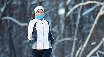 Hva kan du trene i hvis du ikke vil trene i plastklær?