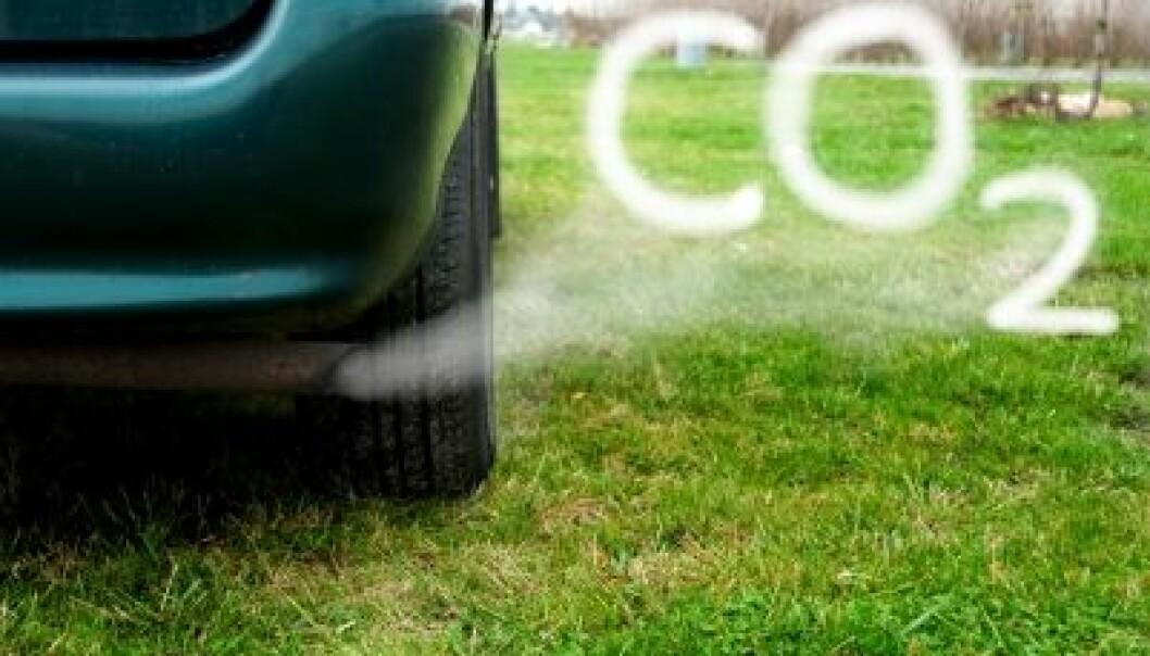 Biodiesel kan skade DNA