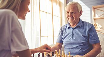 Ny studie viser ingen kobling mellom kosthold midt i livet og demens