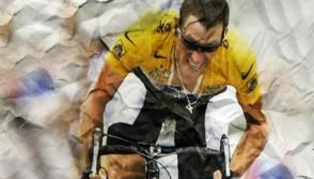 Er antidoping forgjeves?