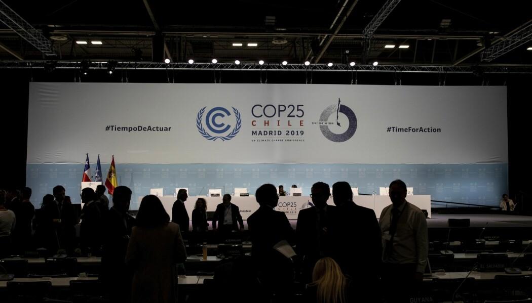 FNs klimakonferanse i Madrid er over, to dager på overtid. Resultatet skuffer de fleste.