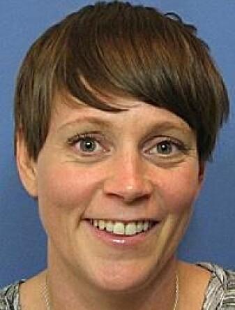 Seniorforsker ved Folkehelseinstituttet, Helga Ask er forskeren bak studien.