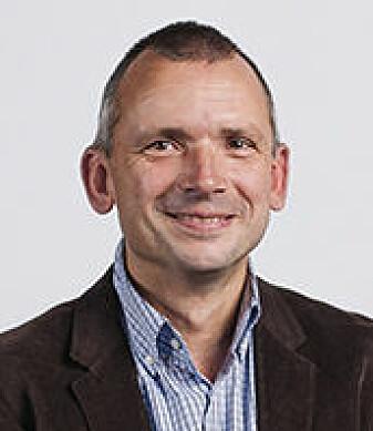 Simon- Peter Neumer mener eksponeringsterapi er en svært god behandlingsmåte for mennesker med angst.