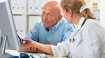 Stråling mot prostatakreft økte risikoen for blærekreft
