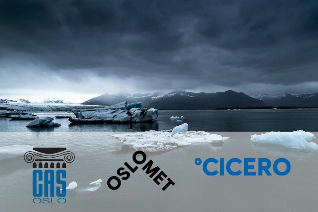 Senter for grunnforskning (CAS) har fått to nye medlemmer: CICERO Senter for klimaforskning og OsloMet - Storbyuniversitetet.