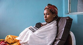 Kartla helsetiltak i Etiopia
