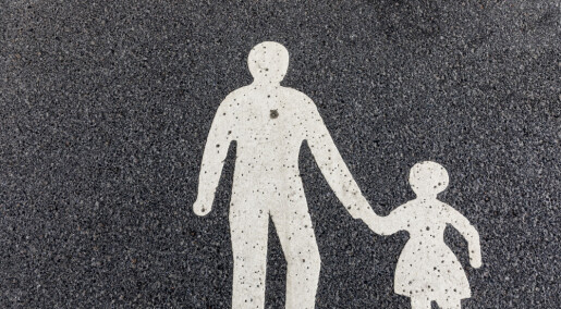 Flere meklinger med barn på familievernkontorene