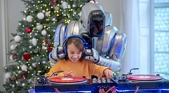 Skal roboter ha «menneskerettigheter»?